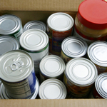 Food Bank Option
