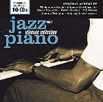 Ultimate Jazz Piano Collection 10-CD Set