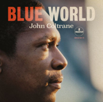 Blue World - John Coltrane CD